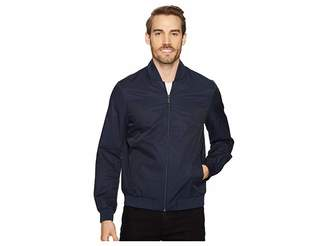 Calvin Klein Baseball Jacket Men's Coat
