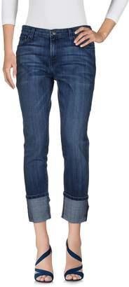 Current/Elliott Denim pants - Item 42618999UH