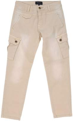 HEACH JUNIOR by SILVIAN HEACH Casual pants - Item 36874980