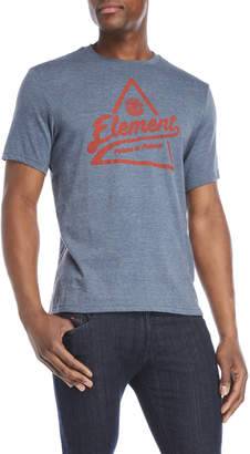 Element Ascent Graphic Tee