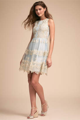 BHLDN Flourish Dress