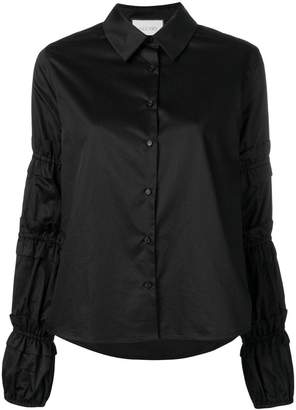 Alexis structured shirt