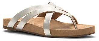 Lucky Brand Fillima Leather Sandals