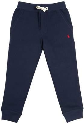 Ralph Lauren Cotton Jogging Pants