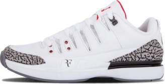 Nike Zoom Vapor AJ3 White/Fire Red