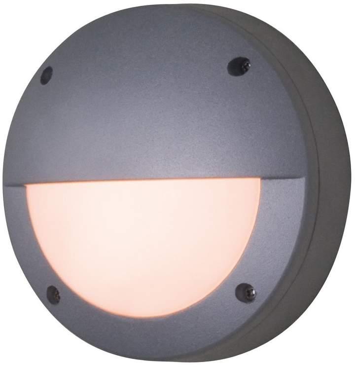 EEK A++, LED Außen-Wand- Deckenleuchte 1-flammig
