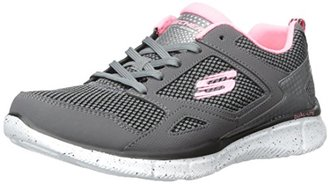 Skechers Sport Women's New School Fashion Sneaker $65 thestylecure.com