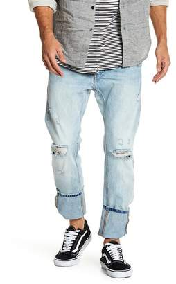 One Teaspoon Mr. Whites Tapered Jean