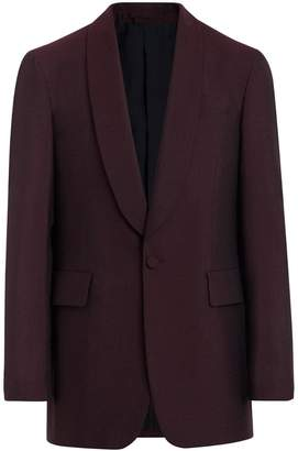 Burberry classic evening jacket