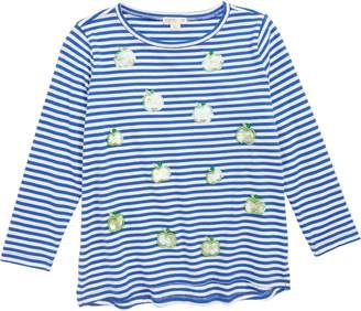 J.Crew crewcuts by Stripe T-Shirt