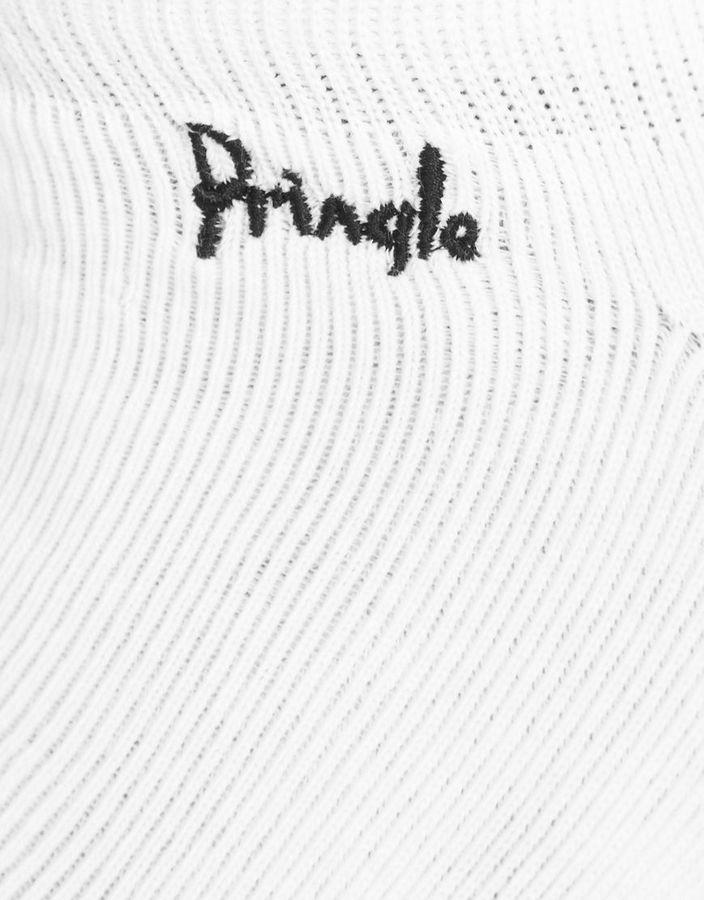Pringle Secret Fully Cushioned 3 Pack Socks