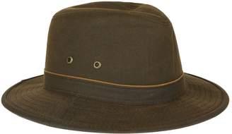 Stetson Ava Waxed Cotton Hat