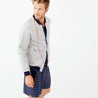 """New Balance® for J.Crew 7"""" short in stripe $70 thestylecure.com"""