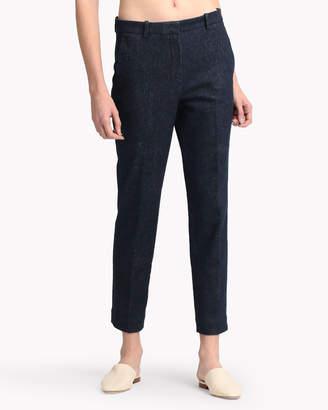 Theory (セオリー) - 【Theory】Nep Denim 2 Tailor Trouser D