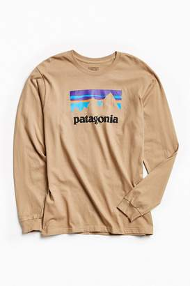 Patagonia Up And Out Long Sleeve Tee