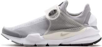 Nike Sock Dart SP Wolf Grey/White