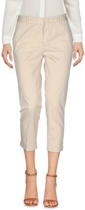 Pt01 3/4-length shorts