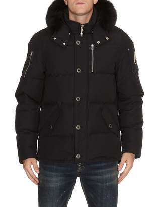 Moose Knuckles 3q Down Jacket