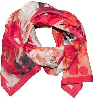 Nicolas Lamerenx Capsule Collection Scarf