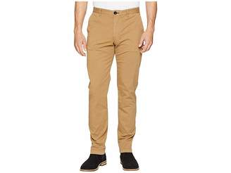 Paul Smith Stretch Cotton Chino