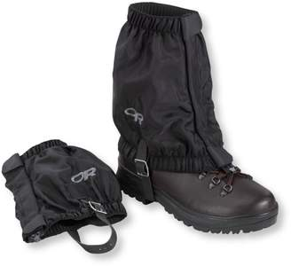 Outdoor ResearchA Rocky Mountain Low Gaiters