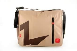 Kaiser Messenger T1 Diaper Bag (Sand)