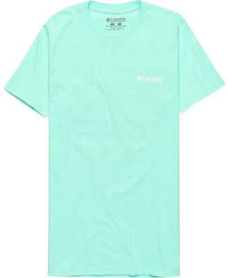 Columbia Nation Short-Sleeve T-Shirt - Men's