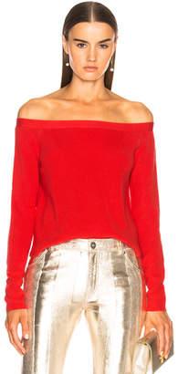 Frame Crop Sweater