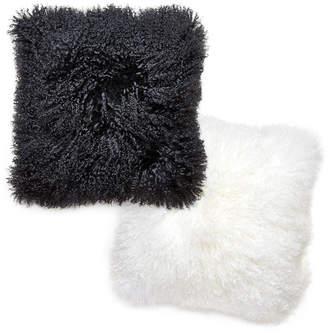 Jonathan Adler Mongolian Pillow Set