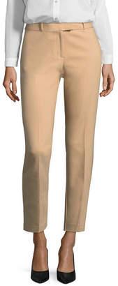 Liz Claiborne Classic Fit Emma Ankle Pant