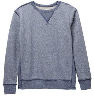 Tucker + Tate Deluxe Crew Pullover Sweater (Big Boys)