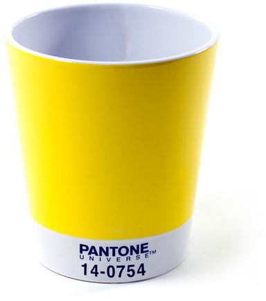 Pantone UNIVERSE Orchid Pot Medium Super Lemon