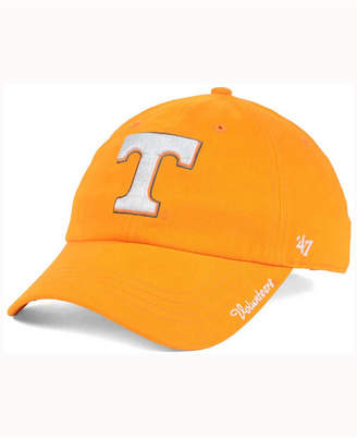 '47 Brand Women's Tennessee Volunteers Shine On Cap $24.99 thestylecure.com