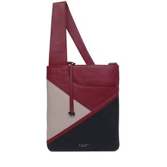 fbbcf47bb72 Radley Pockets Medium Zip-Top Cross Body Bag
