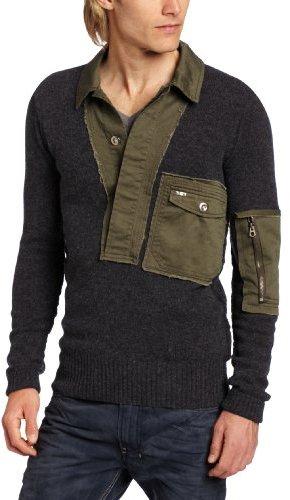 Diesel Men's K-Just Sweater