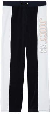 Juicy Couture Velour Juicy 78 Mar Vista Pant for Girls