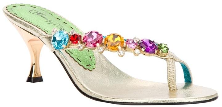 Beverly Feldman 'Aphrodisiac' sandal