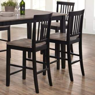Union Rustic Stafford Dining Chair by Simmons Casegoods
