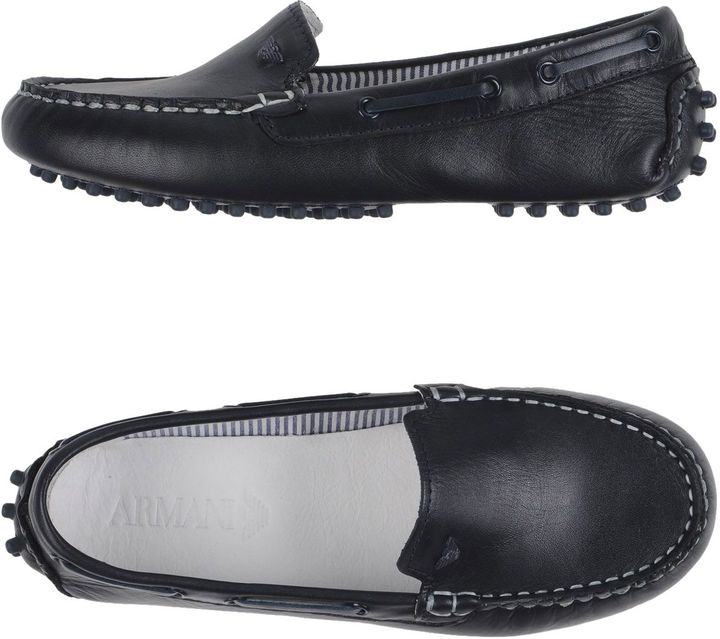 Armani Junior ARMANI JUNIOR Loafers