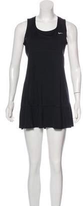 Nike Sleeveless Mini Dress