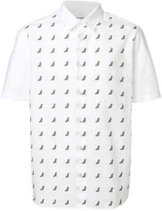 Jimi Roos Croc shirt
