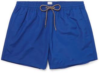 Paul Smith Slim-Fit Mid-Length Swim Shorts