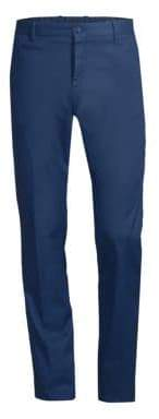 Paul & Shark Stretch Cotton Pants