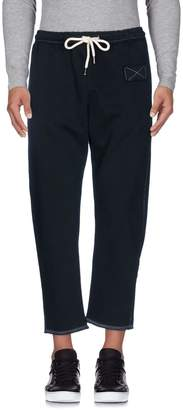 Diesel Black Gold 3/4-length shorts