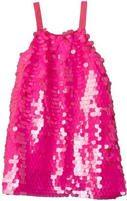 Halabaloo Girls' Sequined Dress