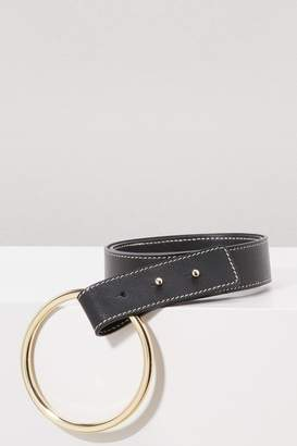 MAISON BOINET Ring belt