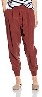 Marc O'Polo Women's 601052310287 Trousers