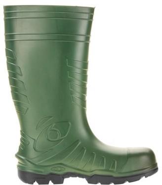 Heartland Footwear Men's Polyurethane Green Boot