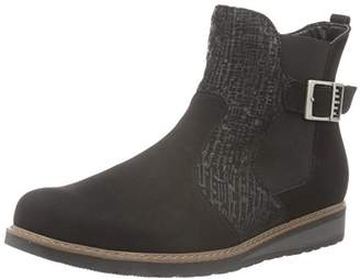 Hard Wearing Buy Online Cheap Woody Women 137 Warm-Lined Short-Shaft Boots and Bootees Size: 6.5 UK DS640m