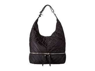Sam Edelman Josephine Nylon Hobo Hobo Handbags